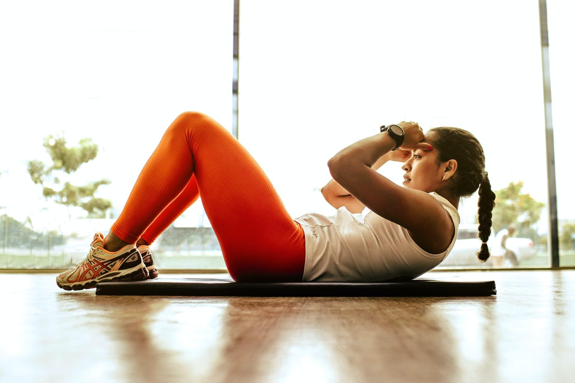 Régime Vegan et activité sportive